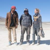 How Burning Man's MOOP army erases Black Rock City
