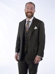 Andy Lowe, 2017 Knoxville Business Journal 40 Under