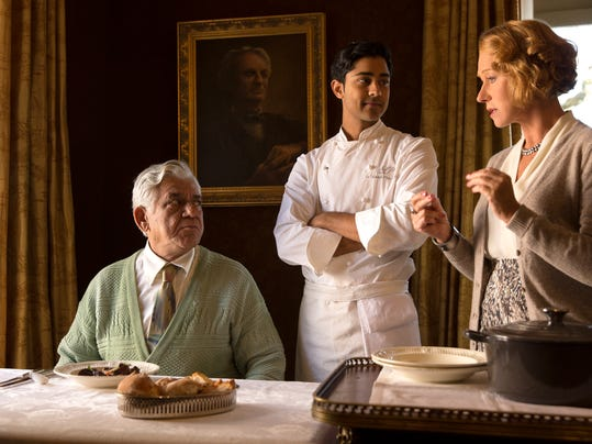 Film Review The Hundred Foot Journey