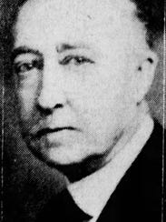 Harry Hearsey introduced the bicycle to Indianapolis.