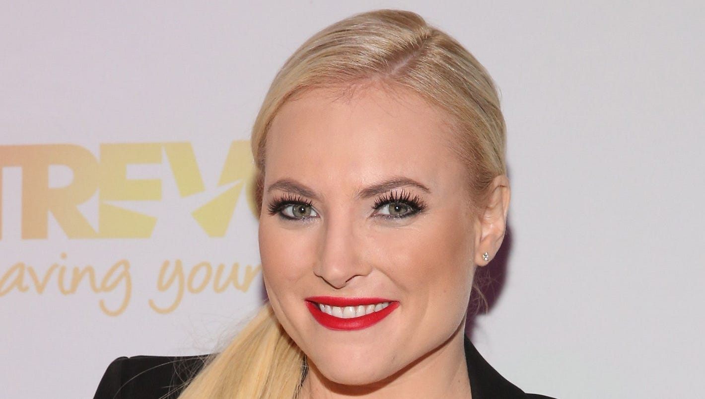 Last night Sen John McCains RAZ daughter Meghan McCain appeared on Rachel Maddows MSNBC show where she continued to criticize Ann Coulter On
