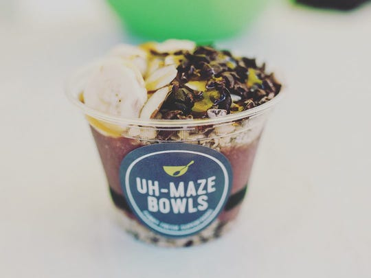 UhmazeBowls is coming to Cape Coral