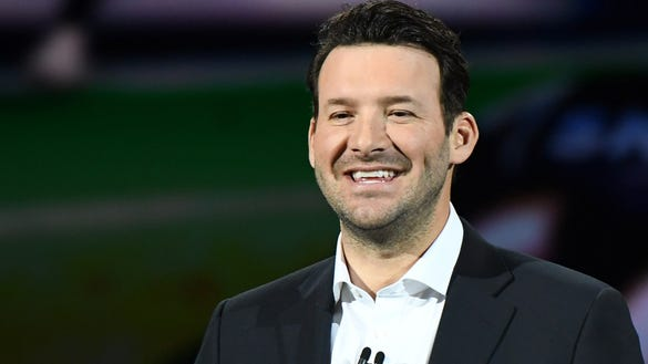 Jim Nantz breaks down his first NFL season with Tony Romo