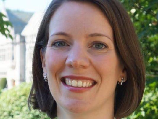 Meredith Nelson Legg