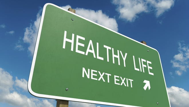 Excellus renewed funding for several programs to promote healthy living.