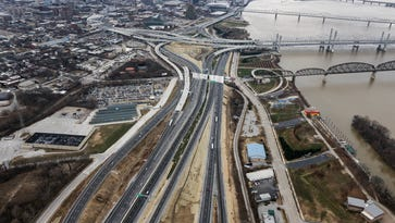 Bridges project mocked in national publications