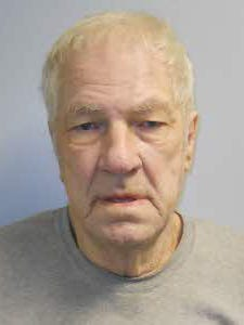 Wayne Littrell of Haywood County was charged with murdering his wife Sunday.