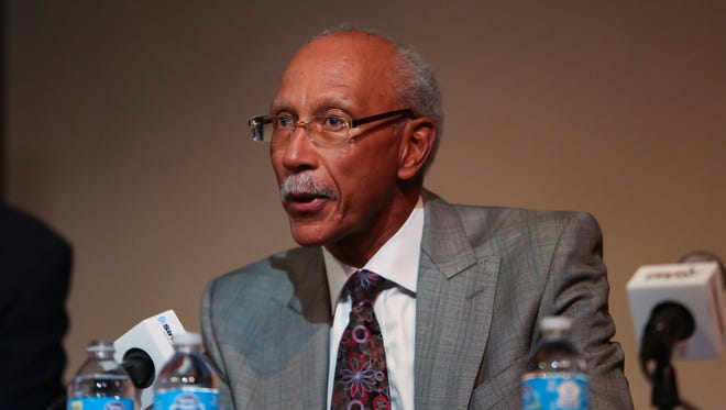 Dave Bing reminisced about Muhammad Ali's death.