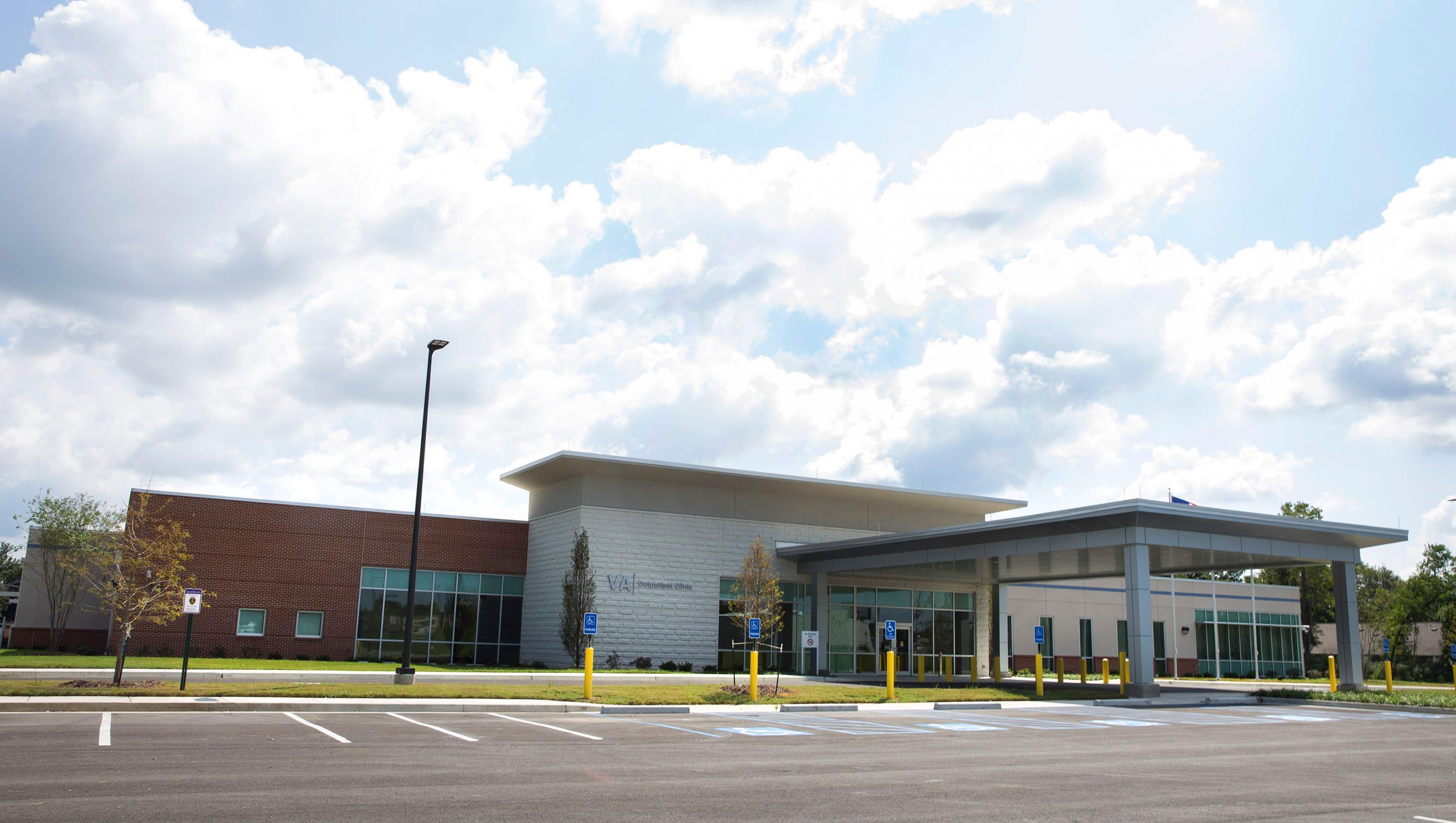 Lafayette Va Clinic Nears Opening Date