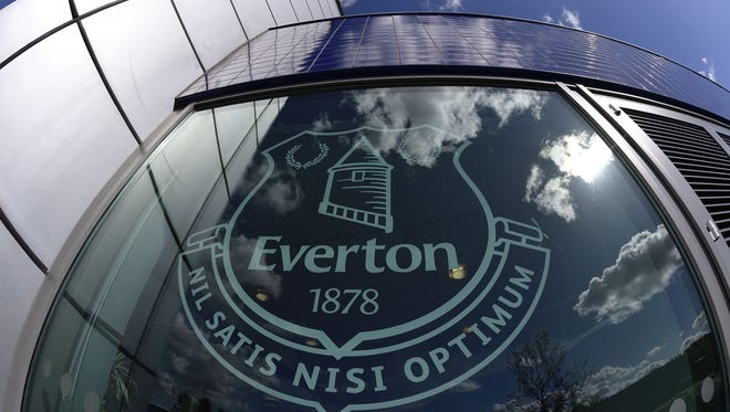 Everton, founded in 1878, is pushing to compete with the biggest clubs in the Premier League.
