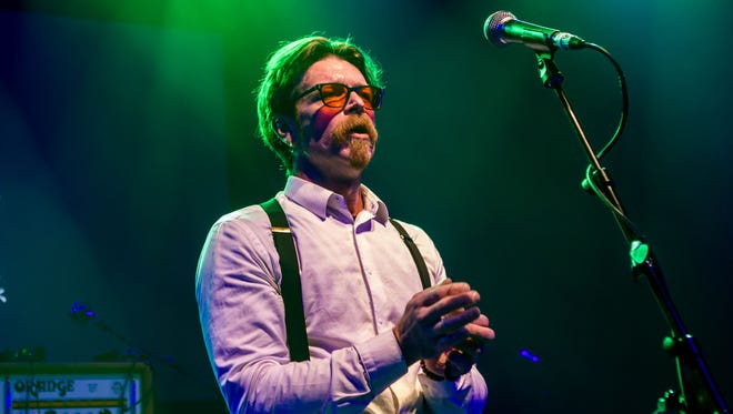 Eagles of Death Metal singer Jesse Hughes says the Parkland shooting survivors insulted the memories of their fallen classmates and teachers with their protests.