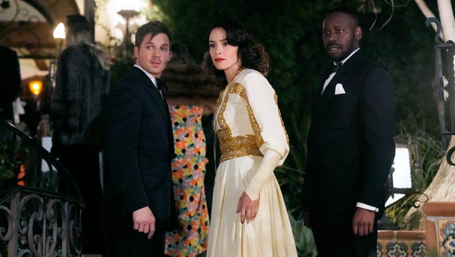 'Timeless' cheated death last spring, thanks to fan support. Will it do so again? It's among the leaders in USA TODAY's 21st Save Our Shows poll.