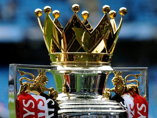 The 2014-15 English Premier League season kicks off on Aug. 16. Here's a team-by-team guide to the new season. (Last year's finish in parentheses, text via Associated Press)