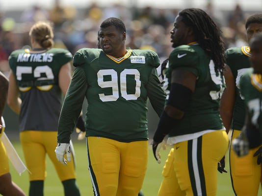 ES_GPG_Packers training camp_8.6.14