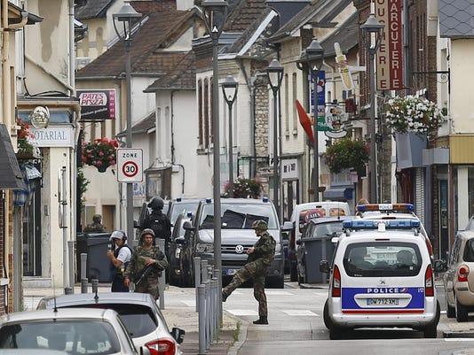 France Hostage Taking (2)