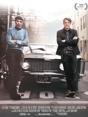 """For the Love of Spock"" is part of the York JCC Jewish"