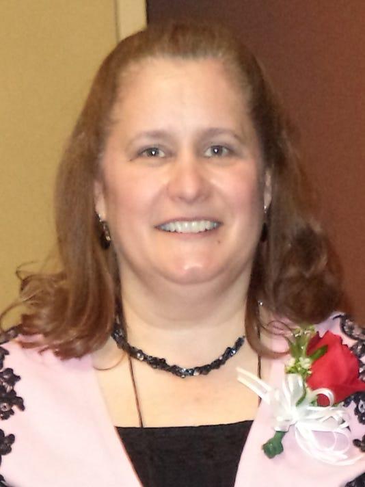 Angela Hendricks