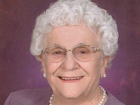 Louise Jane Todd