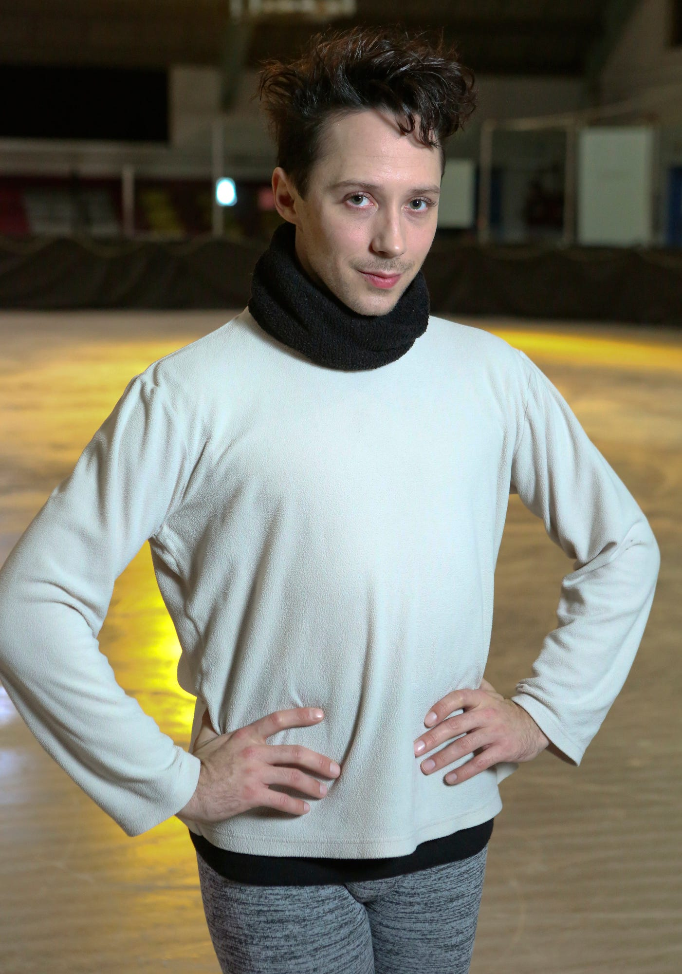 Johnny Weir Retires from Skating, Joins NBC for the Sochi Olympics