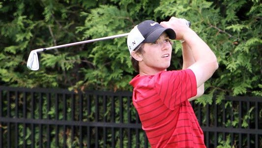 James Mchugh has won the Section 1 title, the Met Junior and was runner-up at the NYS Junior Am.