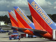 After Southwest Airlines family boarding policy change, here are policies on other airlines