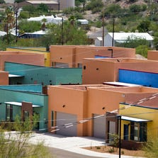 CBP says the houses provide a necessary service to agents working in a remote location. Ajo residents and local leaders question the expense.
