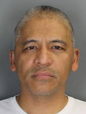 Ranolfo Ventillo of New City, a Rockland County correction officer, has been accused of trading heroin for sex from prostitutes.
