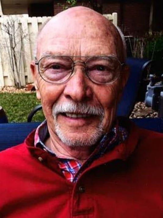 Birthdays: Dennis L. Garner