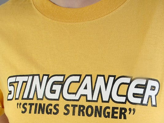 Sting Cancer