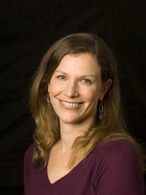 Advice columnist Carolyn Hax.