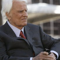 Memphis area clergy reflect on Billy Graham's life