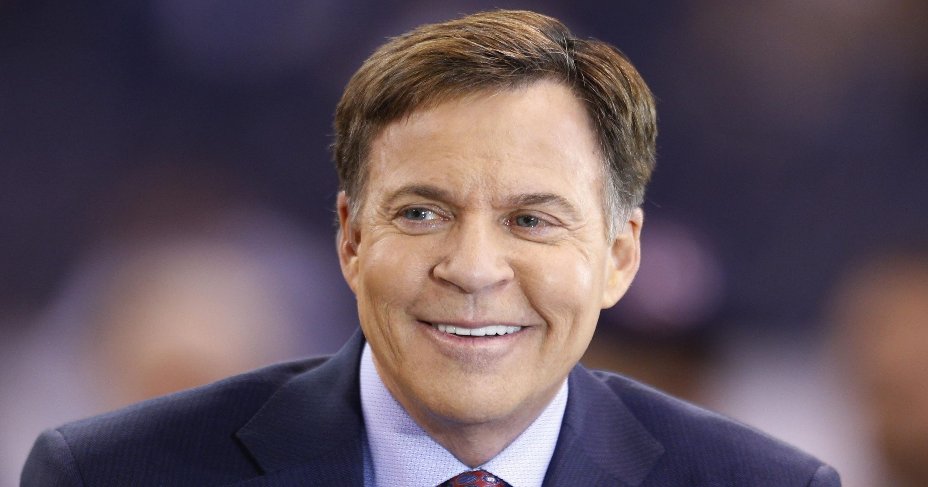 05a8cd5f3 Bob Costas steps down as NBC host of Olympics  Mike Tirico to replace him