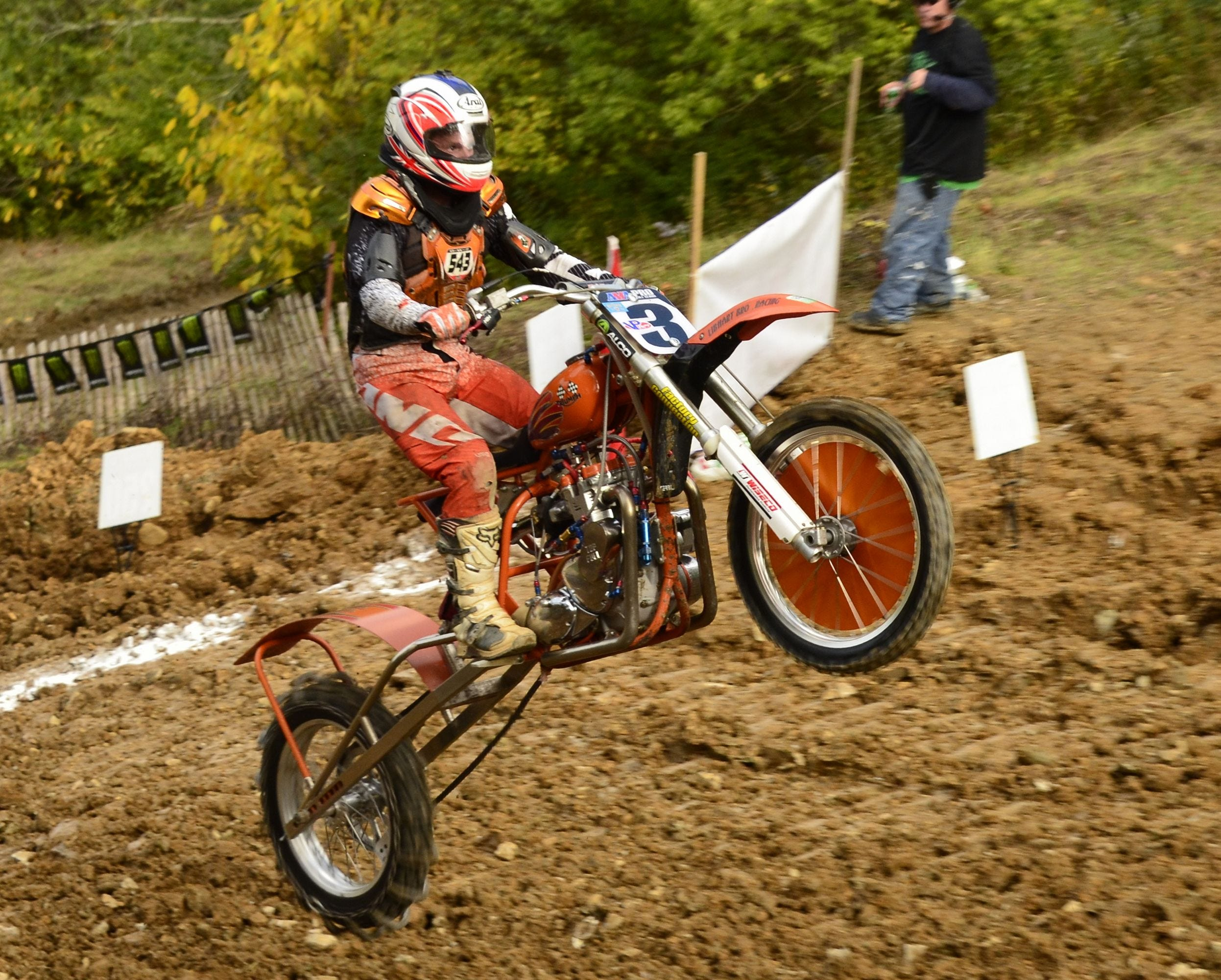 Amateur Hillclimbs Oregonia Oh 2018