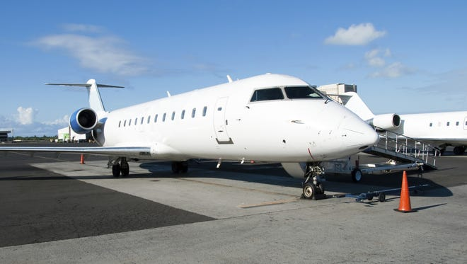 Regional airlines and their pilots are regulated using the same FAA safety standards as large carriers.