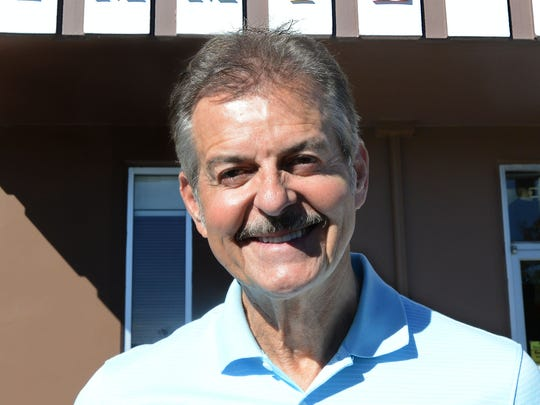 Joe Dutra, president and CEO of Kimmie Candy Co.