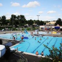 File photo of Laurel Oak Family Aquatic Center in Sioux Falls