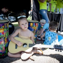 ArtsFest will feature 150 artists from 21 states.