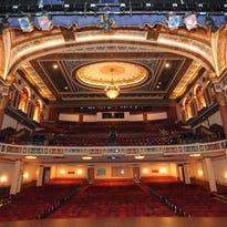 Praise for the Strand Theatre in Shreveport