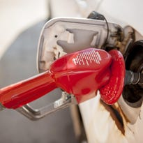 AAA: Average gas prices in Michigan fall 10 cents