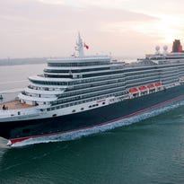 Cunard to offer first Alaska cruise in years