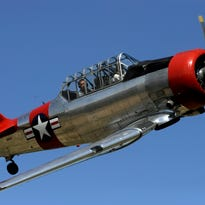 Celebrate 75 years of the WASP in Sweetwater, and more this weekend