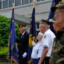 Your guide to Memorial Day ceremonies and weekend run in central Wisconsin