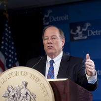 Our Endorsement: Pick Duggan in mayoral primary