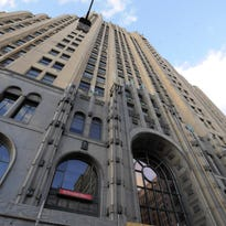Artists studios to fill entire floor in Fisher Building