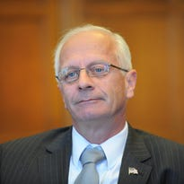 Bentivolio eyes return to Congress
