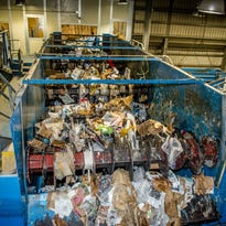Paper or plastic? NY may be moving toward ban or fees to curtail the plastic bag scourge