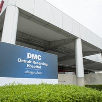 DMC challenges study claiming charity care slashed