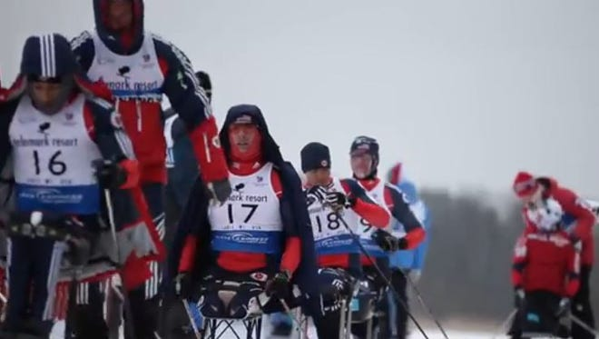 The 2015 IPC Nordic Skiing World Championships will be held in Cable from January 22 to February 1, 2015.