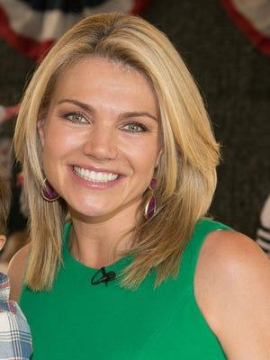 FOX host Heather Nauert in a 2013 file photo.