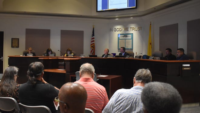 The Alamogordo City Commission met Tuesday evening and during their bi-monthly meeting approved $450,000 for a new community branding campaign in hopes to improve Alamogordo's image and tourism.